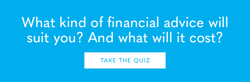 Take The Quiz